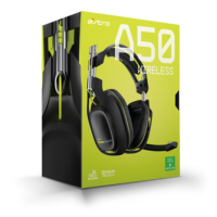 A50 WIRELESS SYSTEM - XBOX ONE EDITION