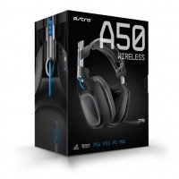 A50 WIRELESS SYSTEM ASTRO EDITION