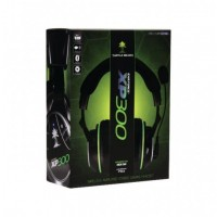 Turtle Beach Ear Force XP300 Wireless Gaming Headset XBOX 360