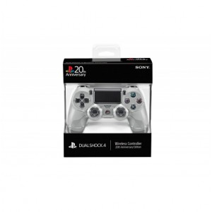Controle DualShock 4 Wireless Controller for PlayStation 4 - 20th Anniversary Edition