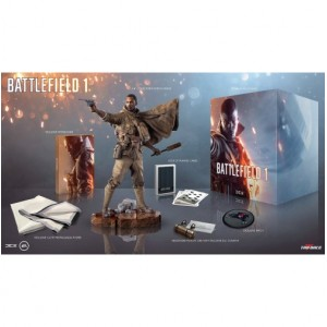 Battlefield 1 Exclusive Collector's Edition - Deluxe