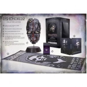 Dishonored II - Premium Collector's Edition - Pre-Order