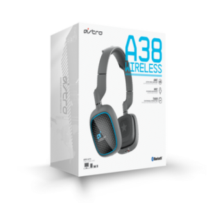 ASTRO HEADSET A38 BLUETOOTH
